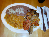 Mi Rancho Mexican Food