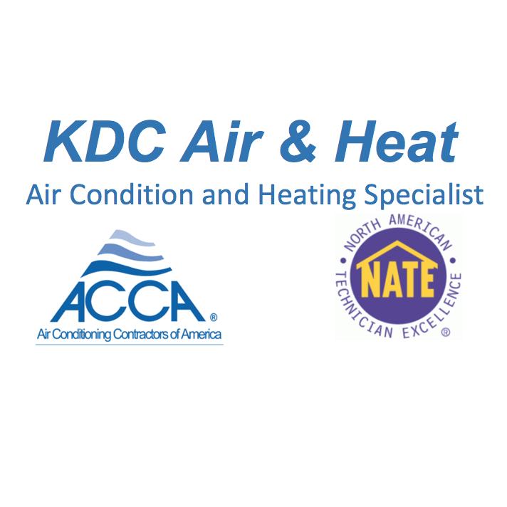 KDC Air & Heat - Picayune, MS 39466 - (601)215-0011 | ShowMeLocal.com