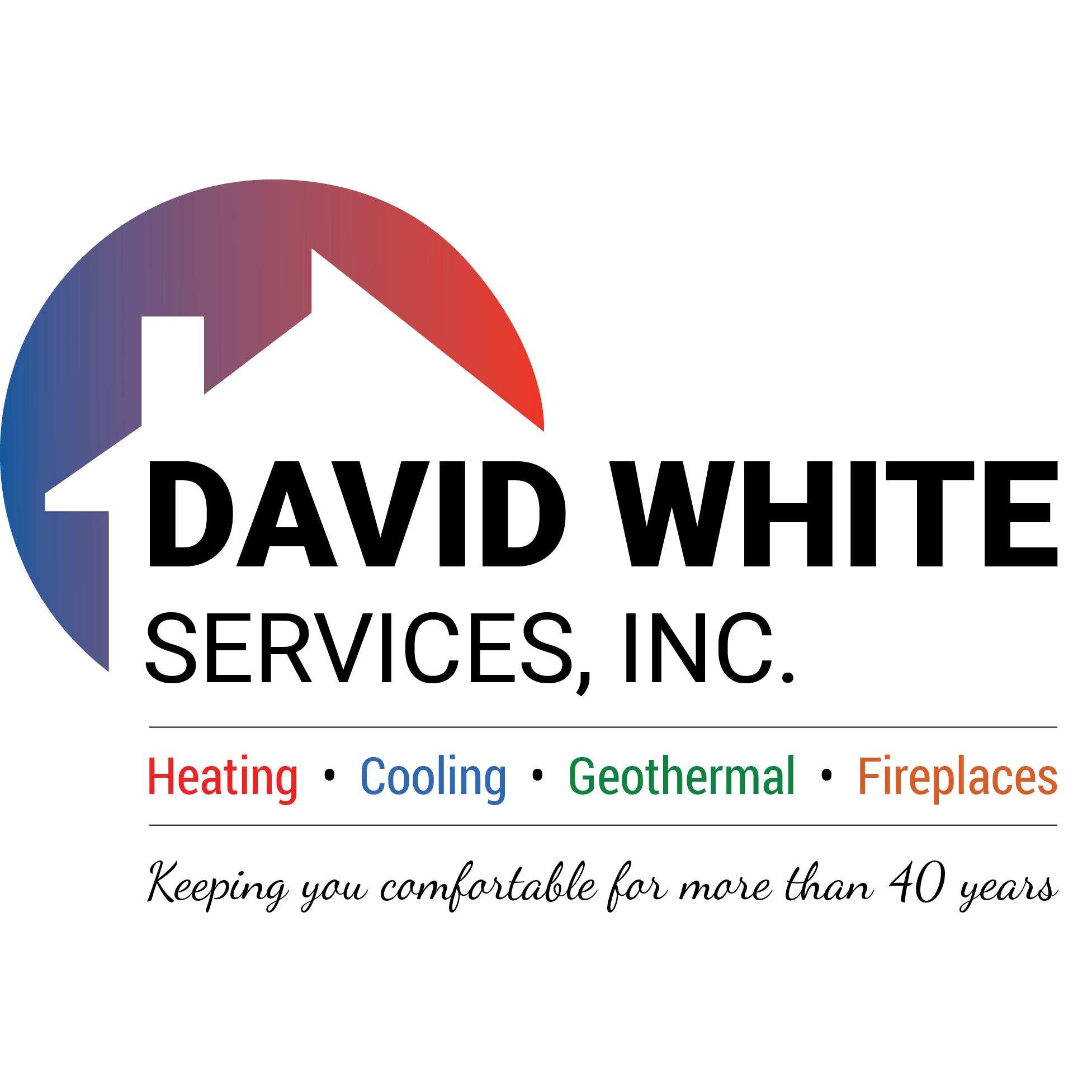David White Services