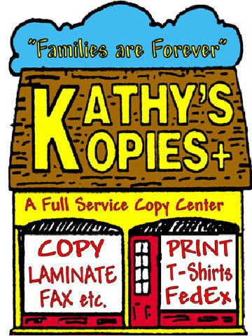Kathy's Kopies / Santa's Chest image 0