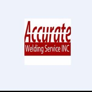 Accurate Welding Service image 1
