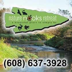 Nature Nooks Retreat image 3