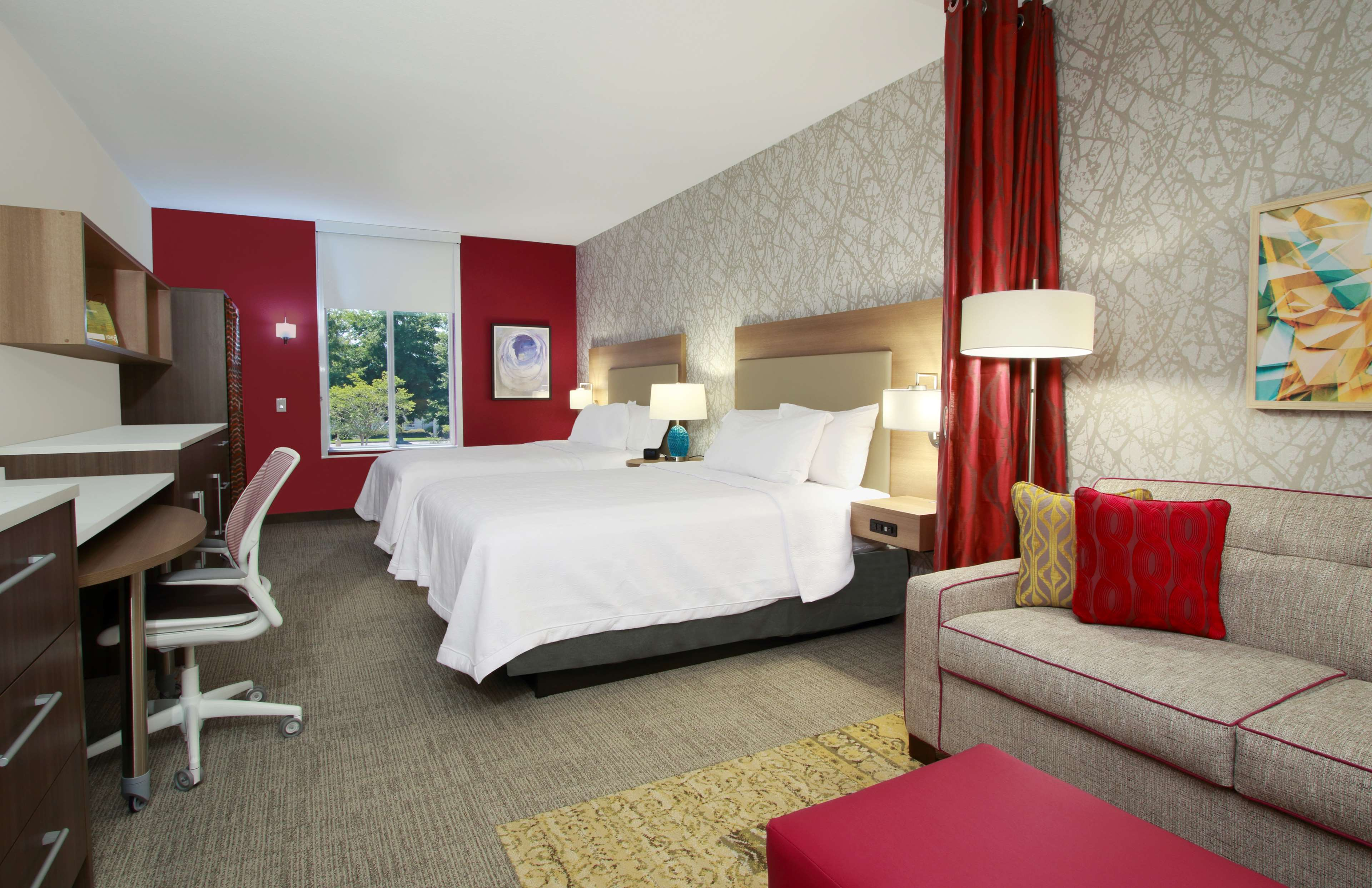 Home2 Suites by Hilton Mobile I-65 Government Boulevard image 15