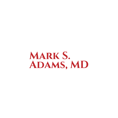 Mark S.  Adams, MD image 0