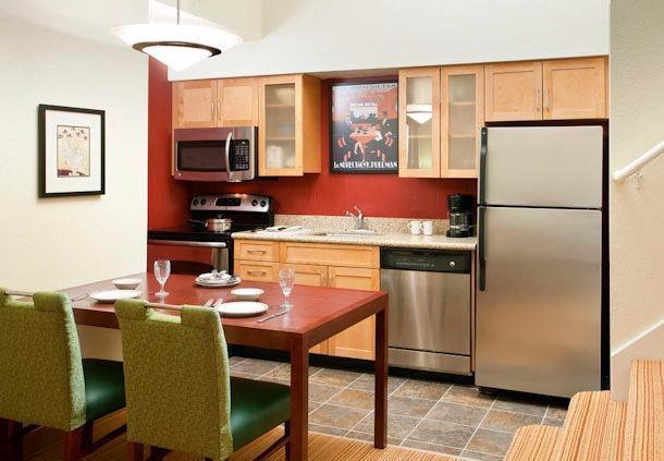 Residence Inn by Marriott Albuquerque image 9