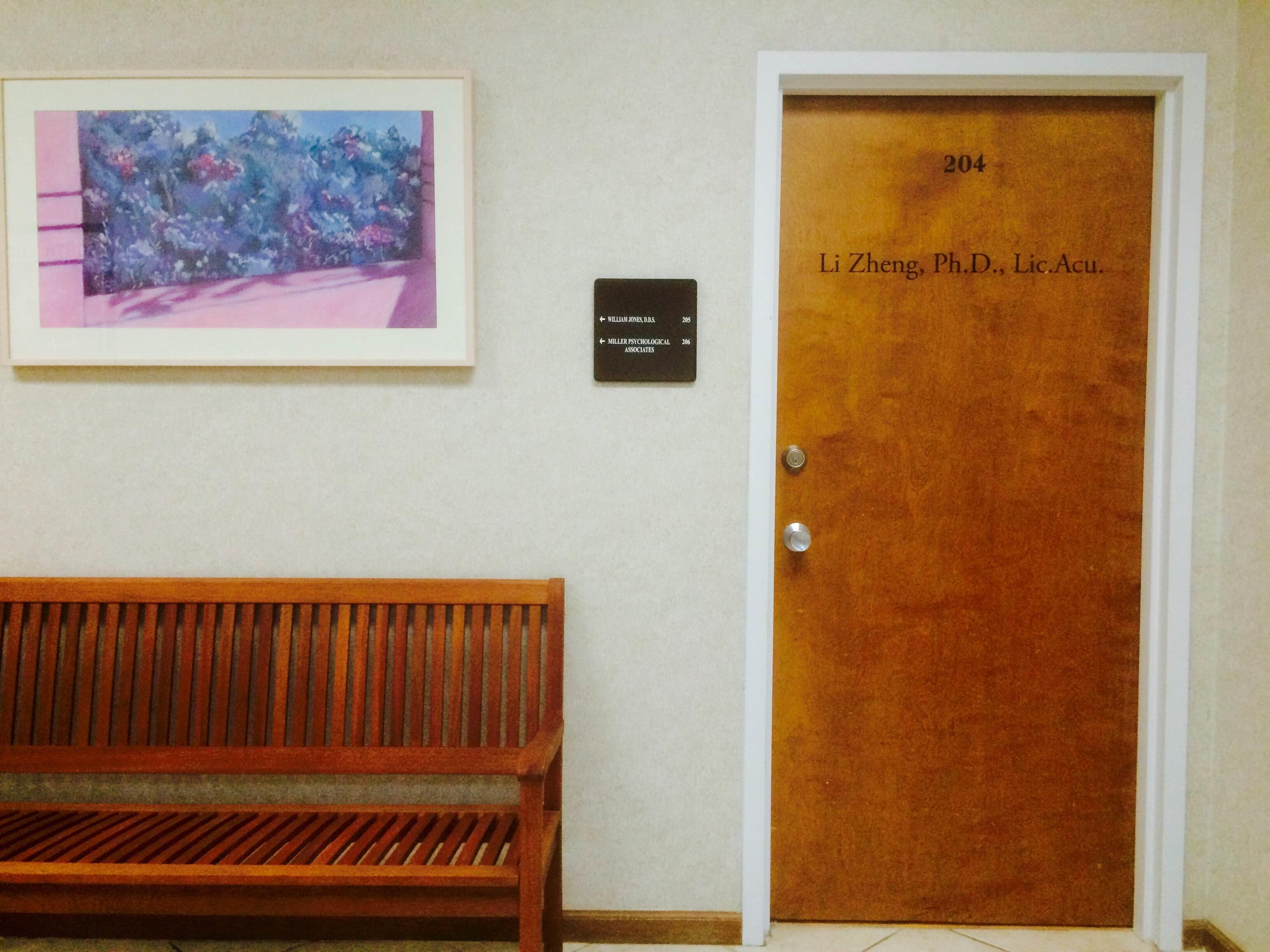 Boca Raton Acupuncture Clinic image 3