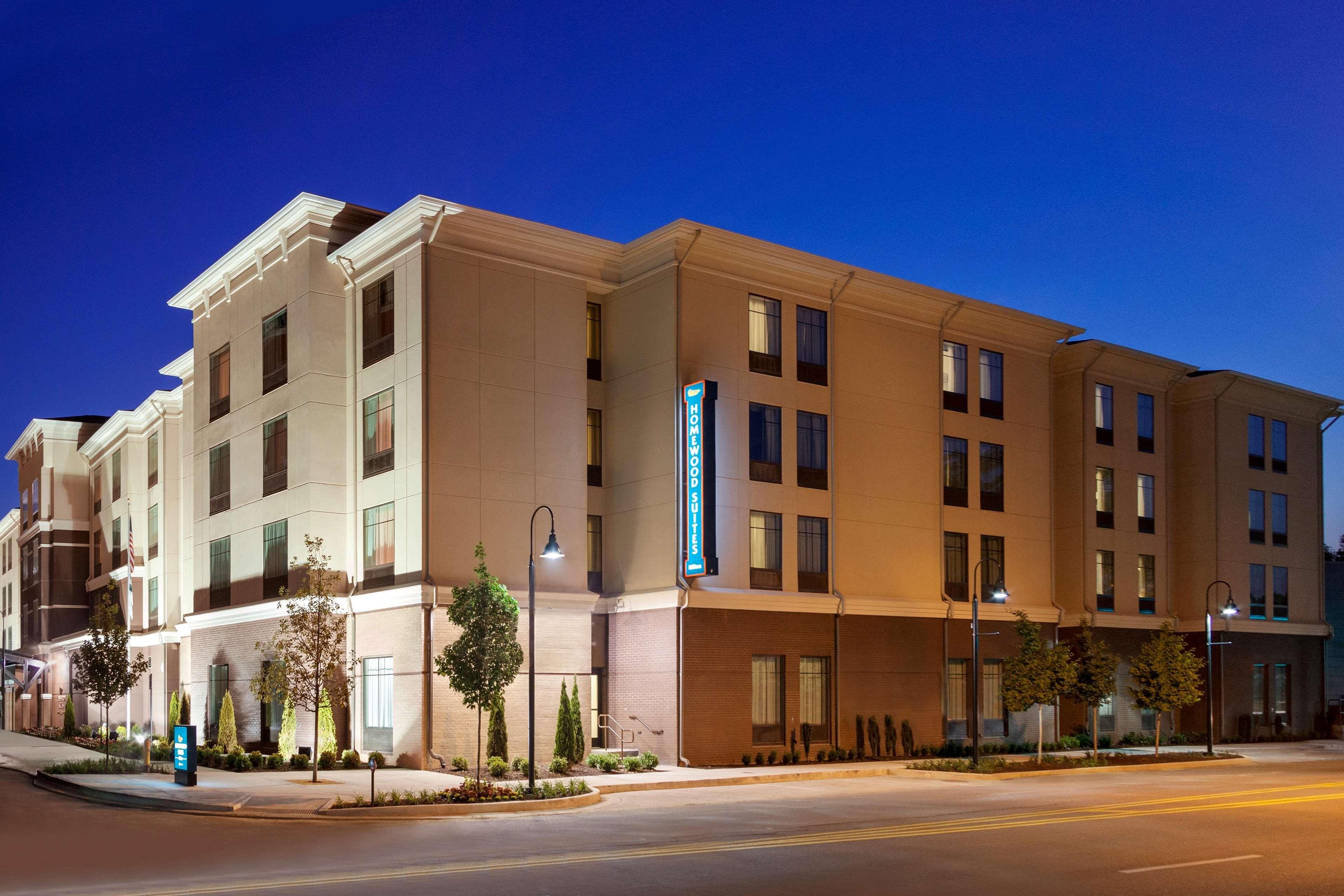 Homewood Suites by Hilton Huntsville-Downtown, AL image 18