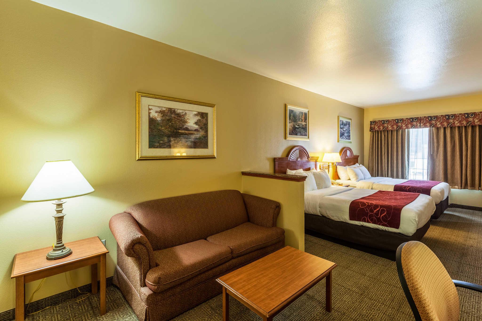 Comfort Suites Mesquite image 24