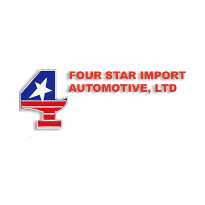 Four Star Import Automotive - Tulsa, OK - Auto Body Repair & Painting
