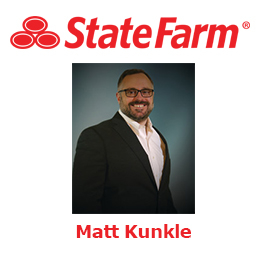 Matt Kunkle - State Farm Insurance Agent