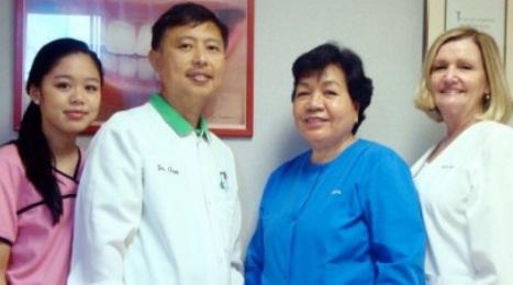 Dr. Pio Chua's Family Dentistry