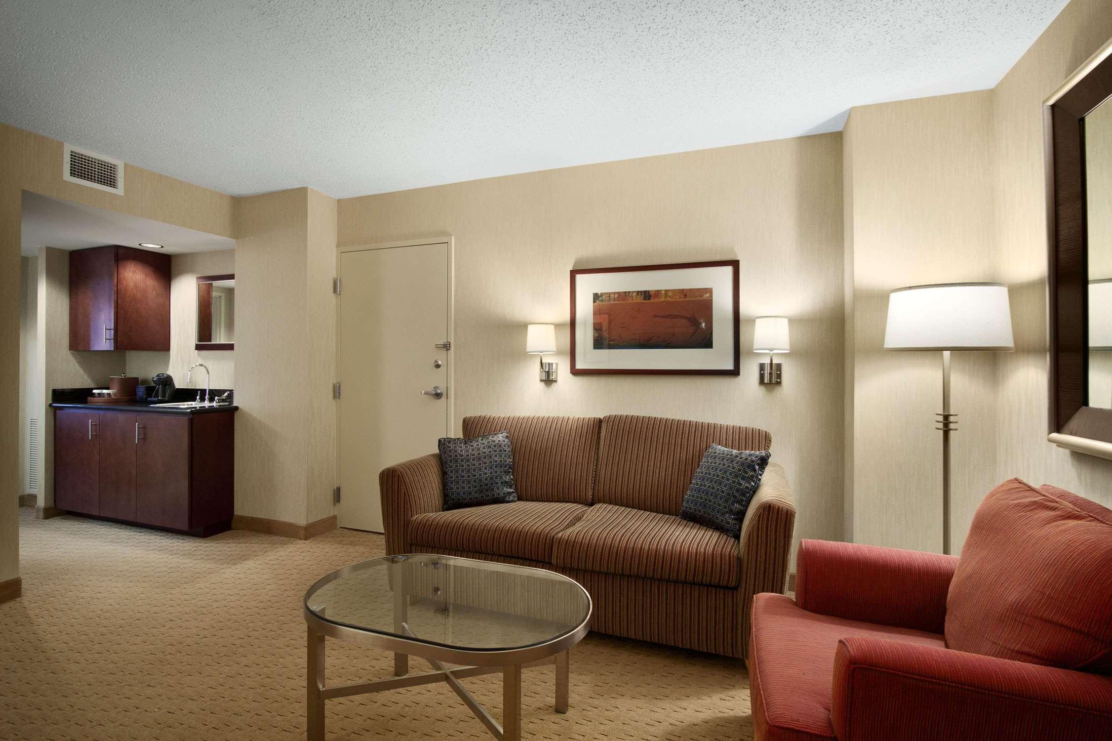 Embassy Suites by Hilton Washington DC Convention Center image 19