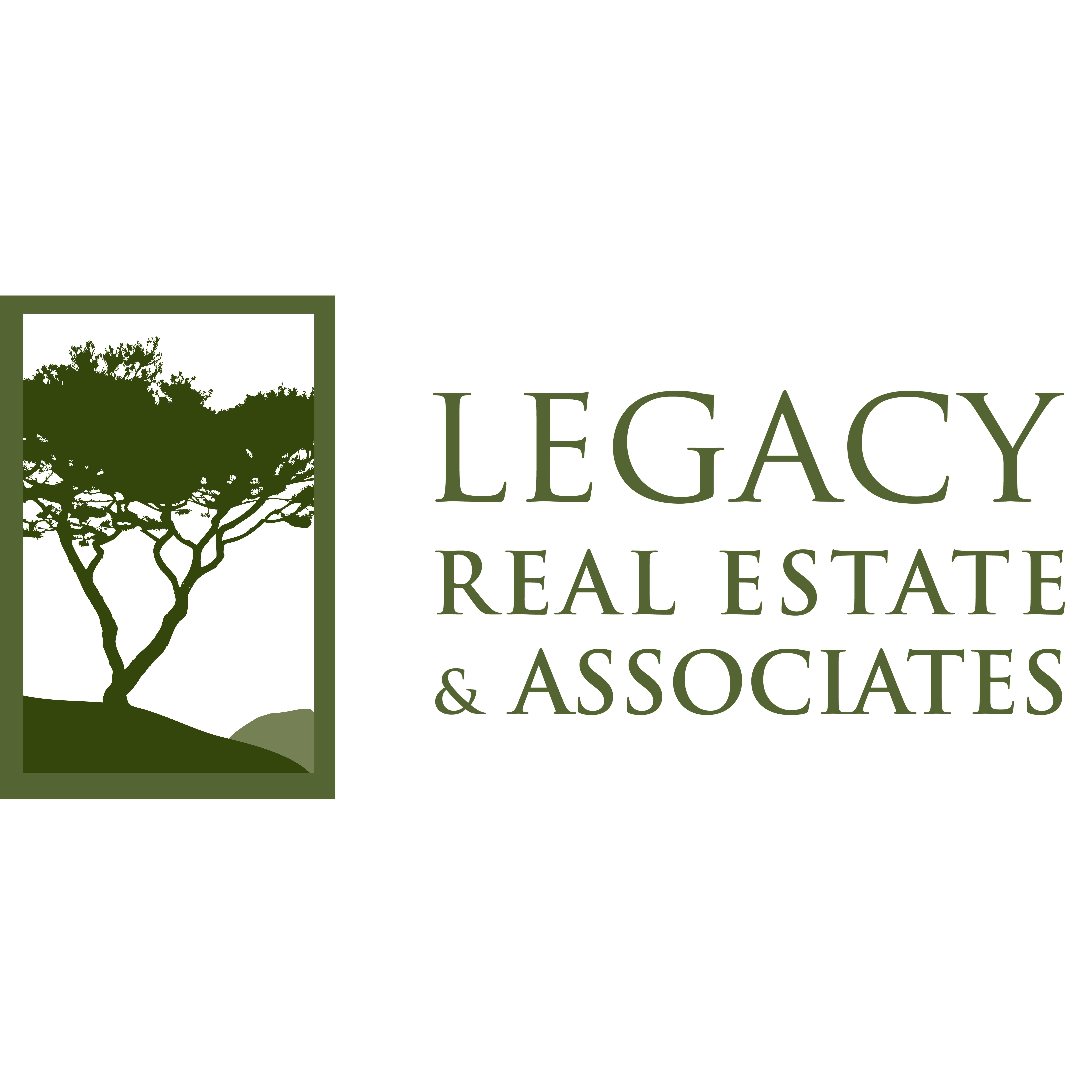 Tina Hand | Legacy Real Estate & Associates