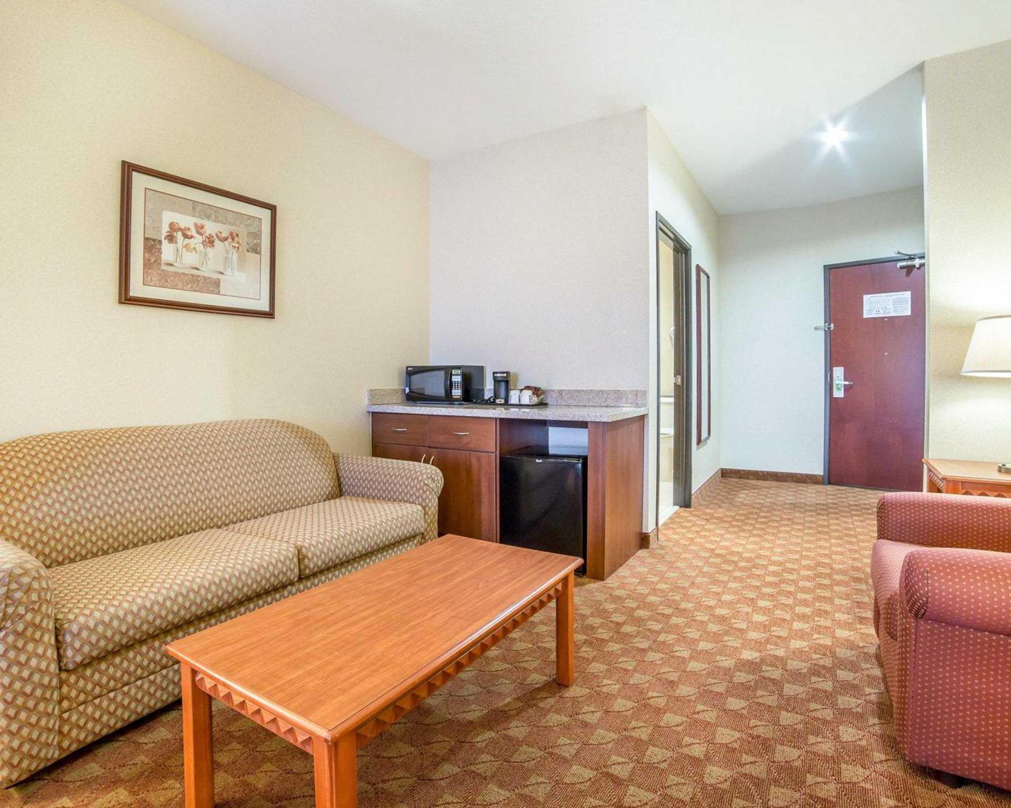 Comfort Inn & Suites Las Vegas - Nellis image 19