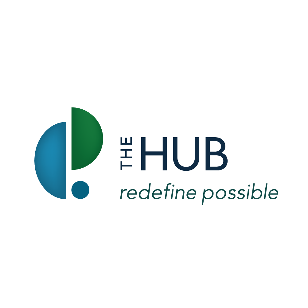 The HUB image 14