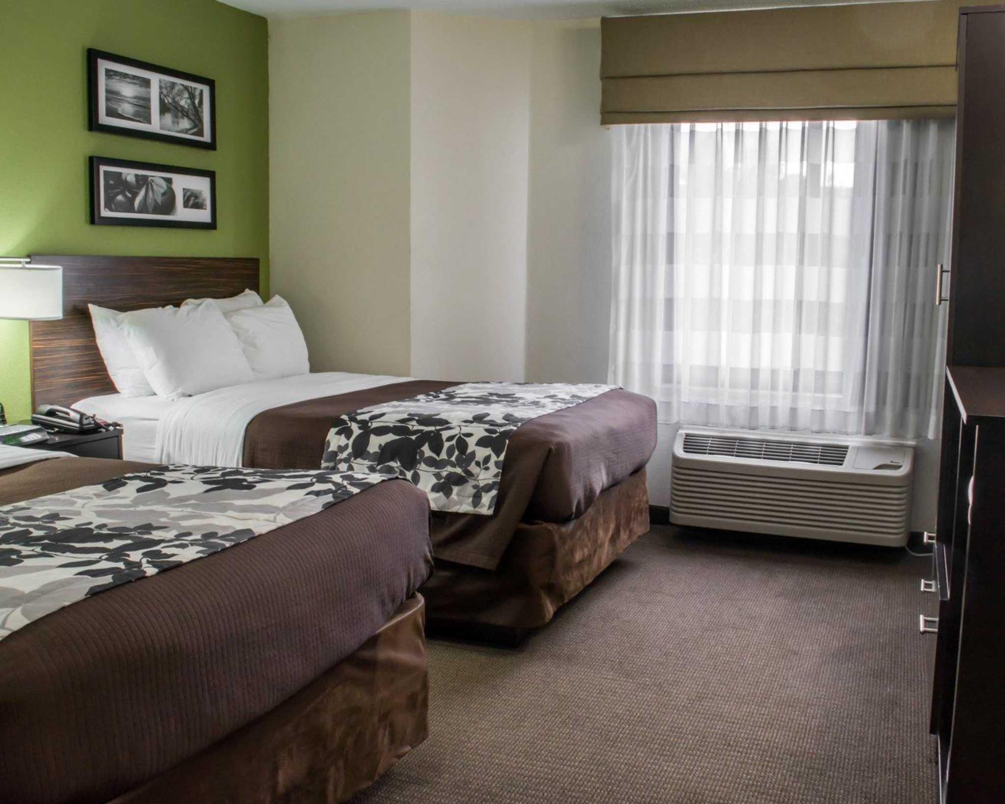 Sleep Inn & Suites near Halifax Regional Medical Center image 9