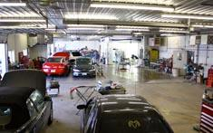 Wesner Auto Body in Oshkosh, WI, photo #6