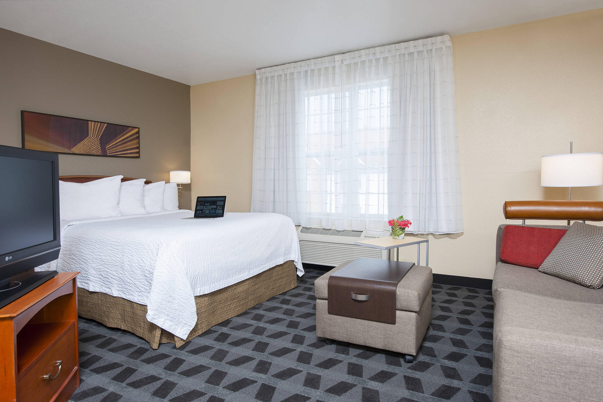 TownePlace Suites by Marriott Indianapolis Keystone