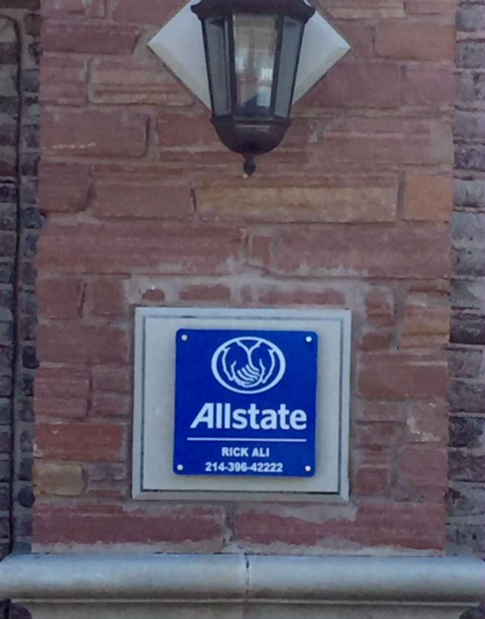 Allstate Insurance Agent: Rick Ali image 3