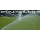 Service Plus Irrigation