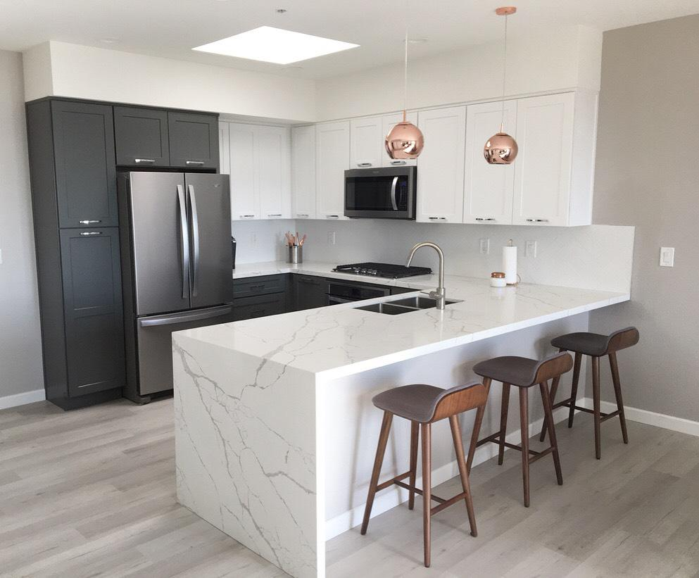 Groysman Construction Remodeling Services