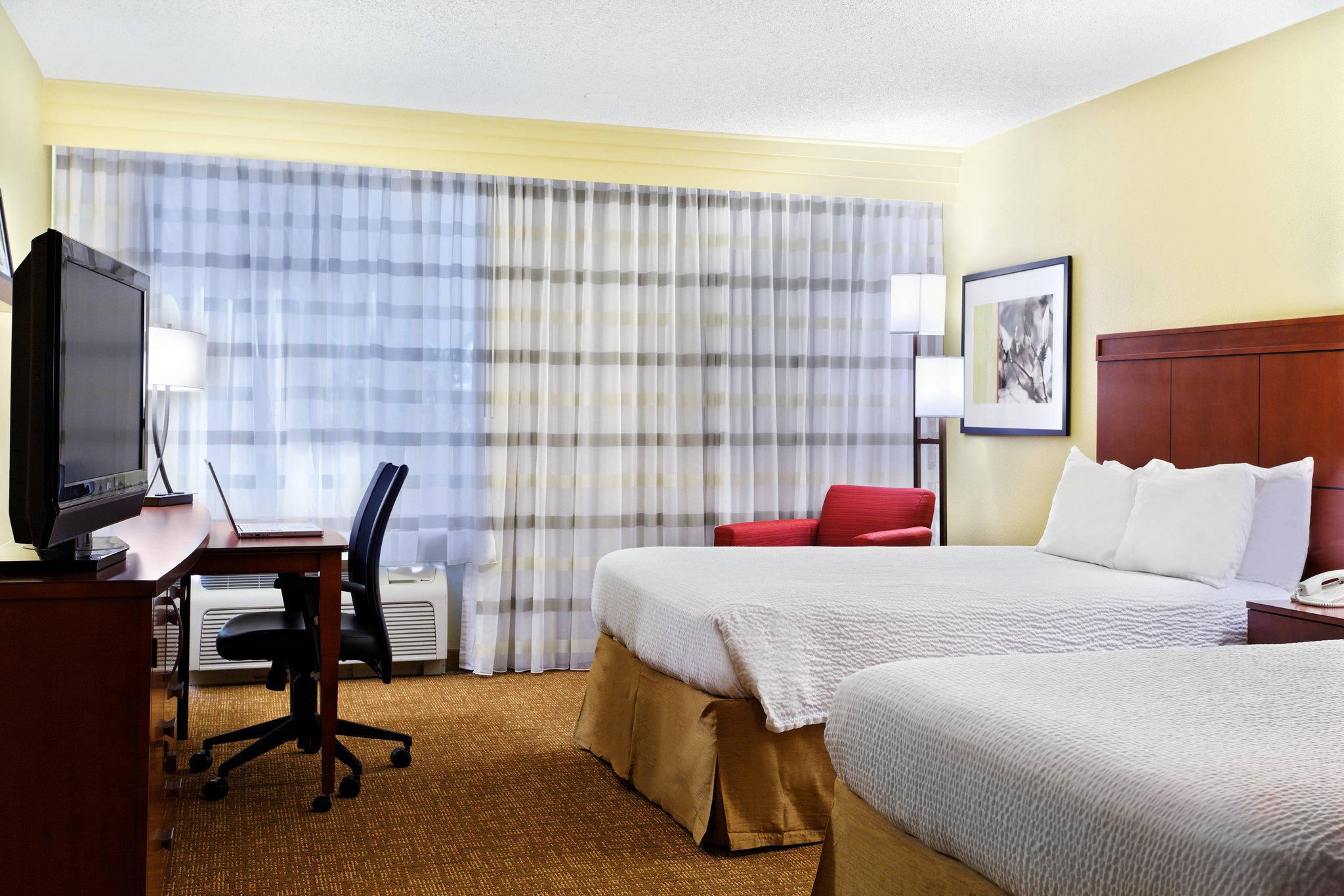 Courtyard by Marriott Houston Brookhollow