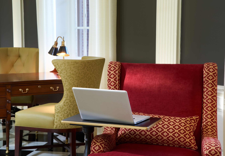 The Dearborn Inn, A Marriott Hotel image 7