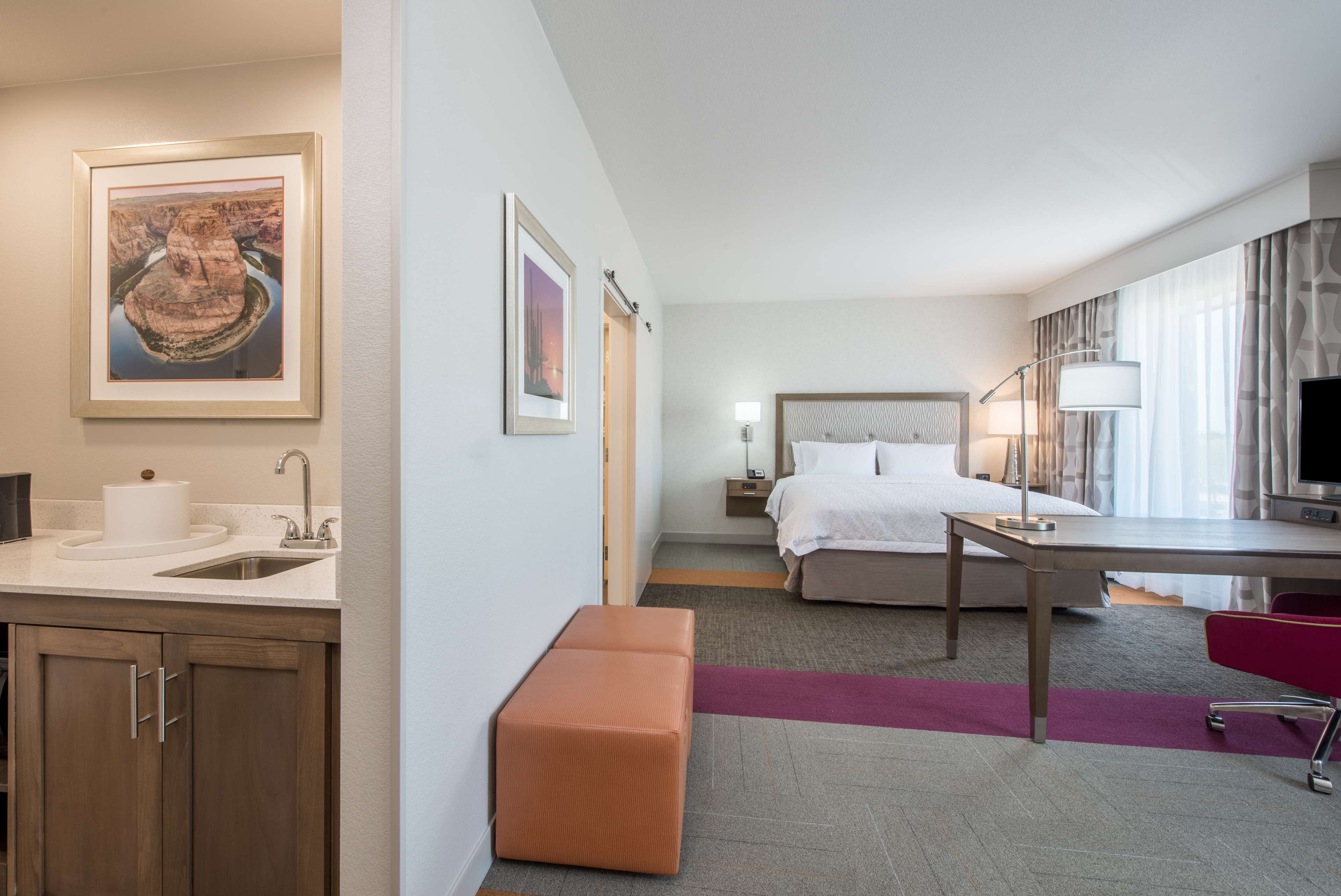 Hampton Inn & Suites Phoenix East Mesa image 16