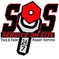 SOS Truck and Trailer Repair image 3