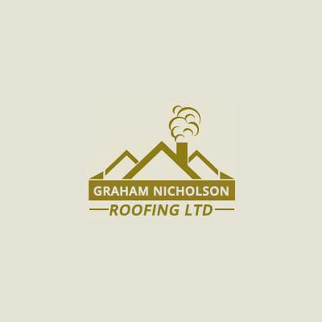 Graham Nicholson Roofing Ltd Roofing Contracting