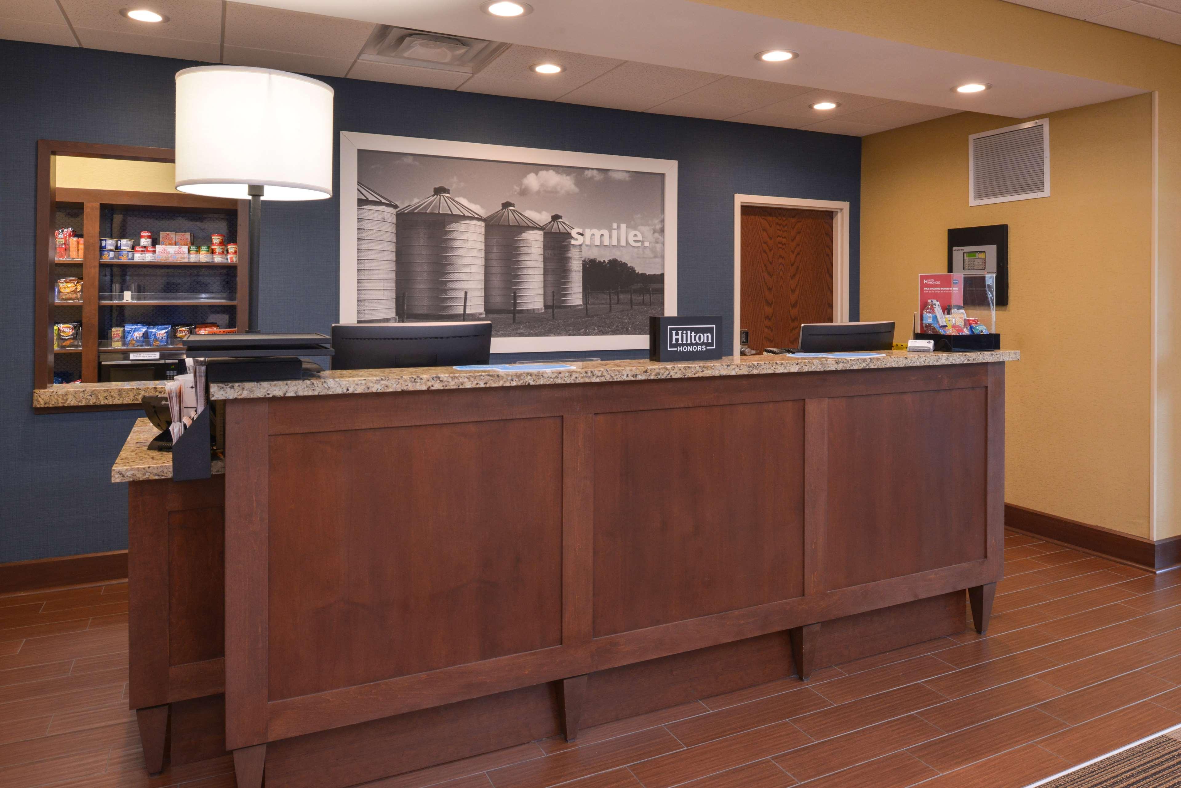 Hampton Inn & Suites Lonoke image 3