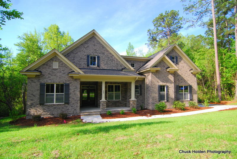 Woodcreek Farms Luxury Homes Executive Construction Homes image 15