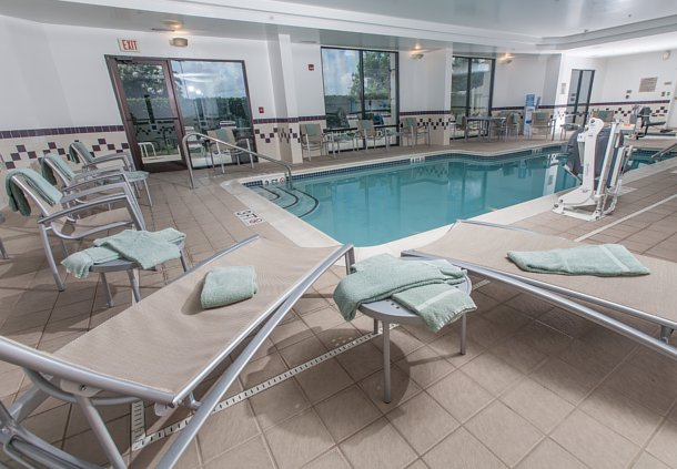 SpringHill Suites by Marriott Florence image 8