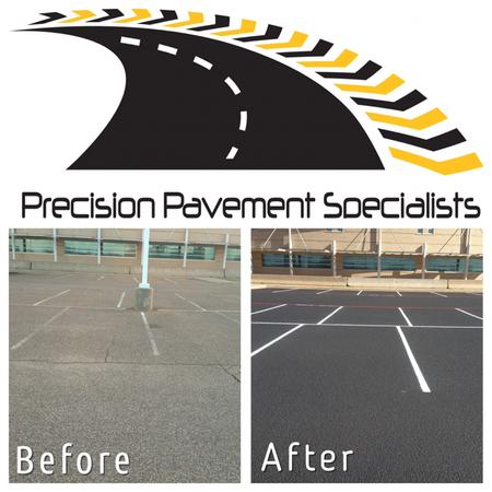 Precision Pavement Specialists image 27