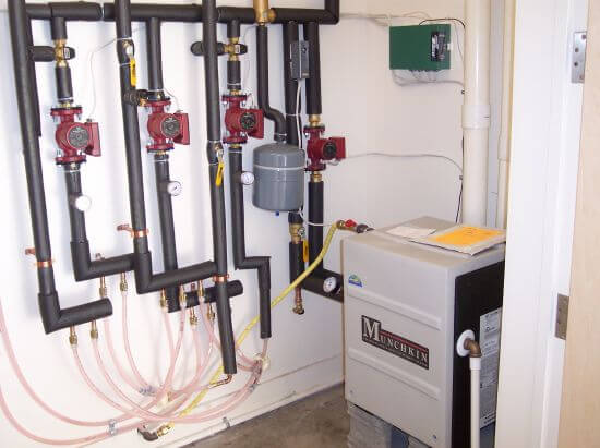 Restano Heating, Cooling & Plumbing image 3