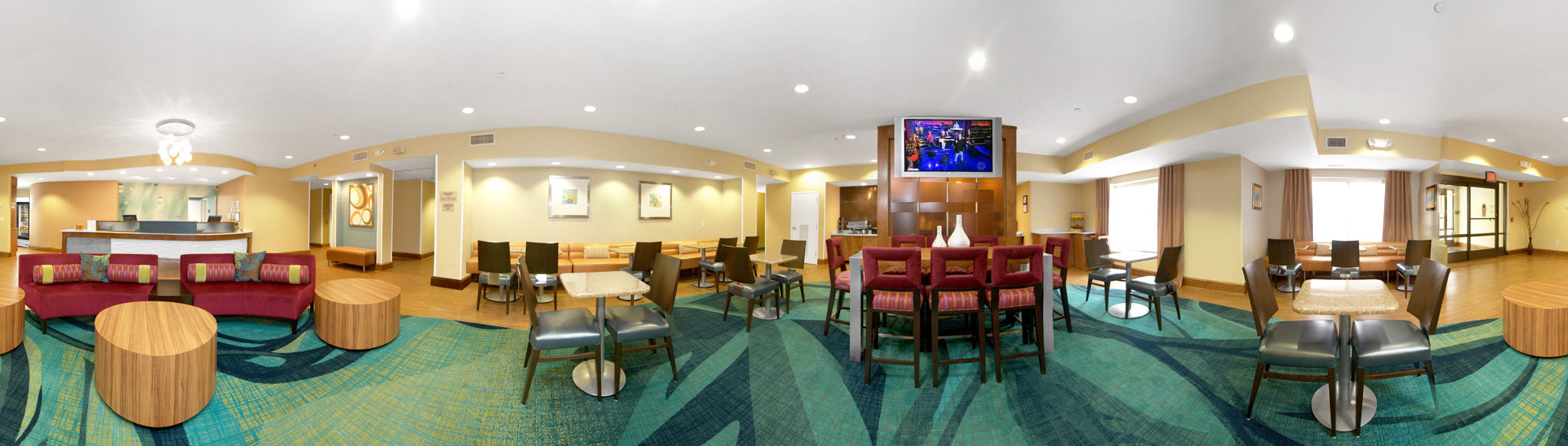 SpringHill Suites by Marriott Pinehurst Southern Pines image 1