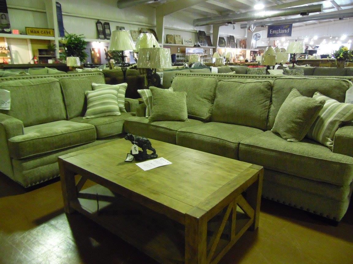 Foothills Furniture image 1