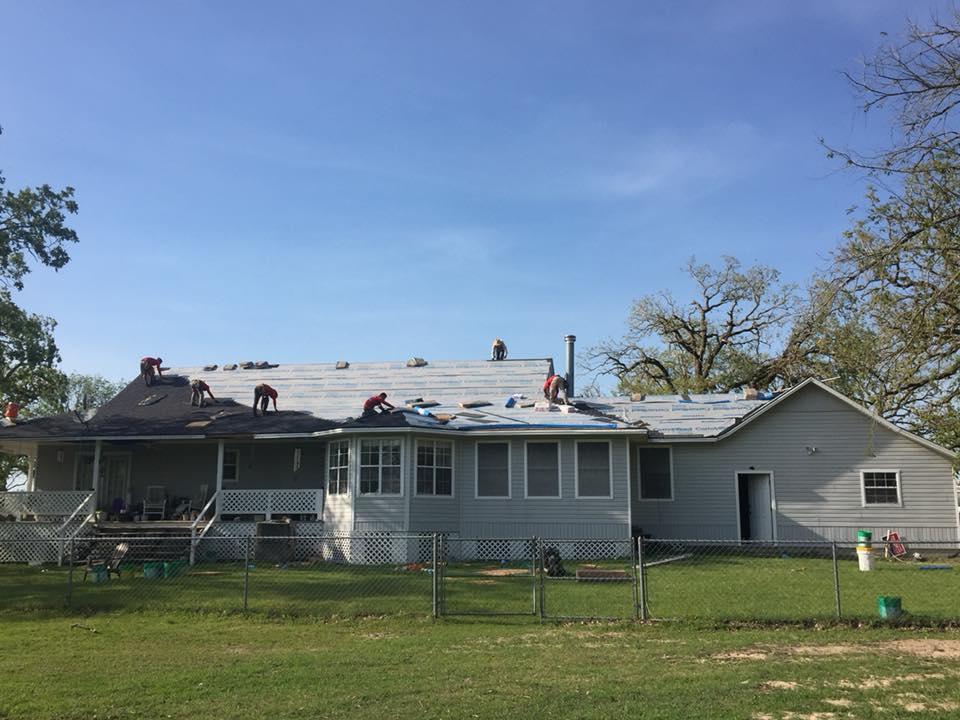 Archstone Roofing & Restoration image 28