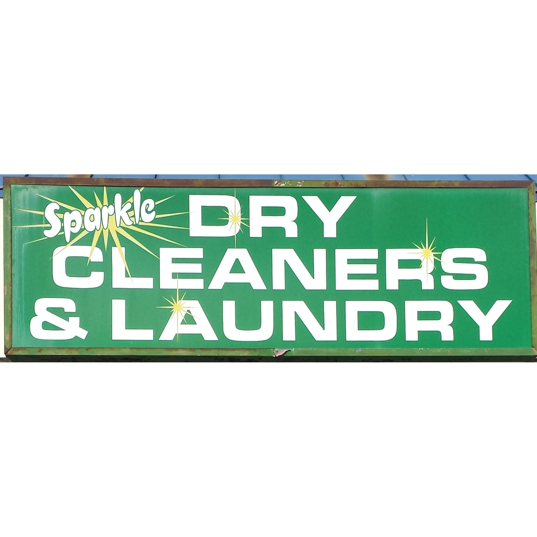 Sparkle Dry Cleaners