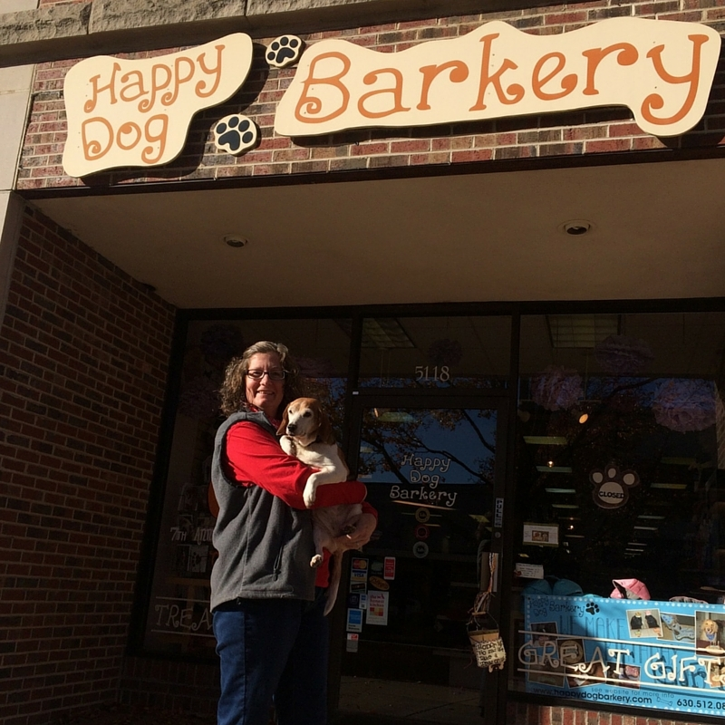 Happy Dog Barkery in Downers Grove, IL 60515 | Citysearch - photo#35
