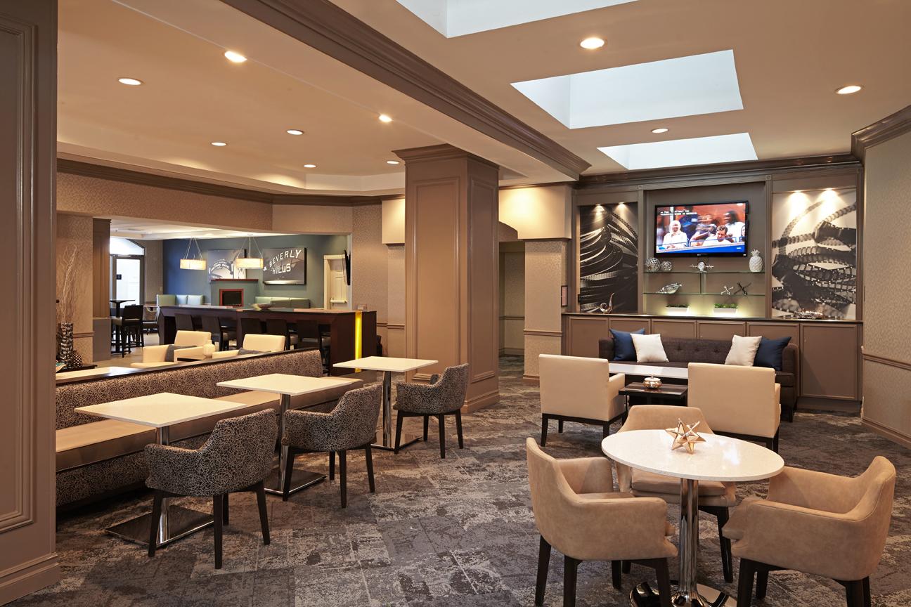 Residence Inn by Marriott Beverly Hills image 11