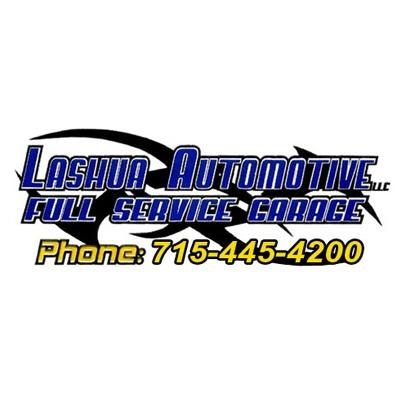 Lashua Automotive Inc