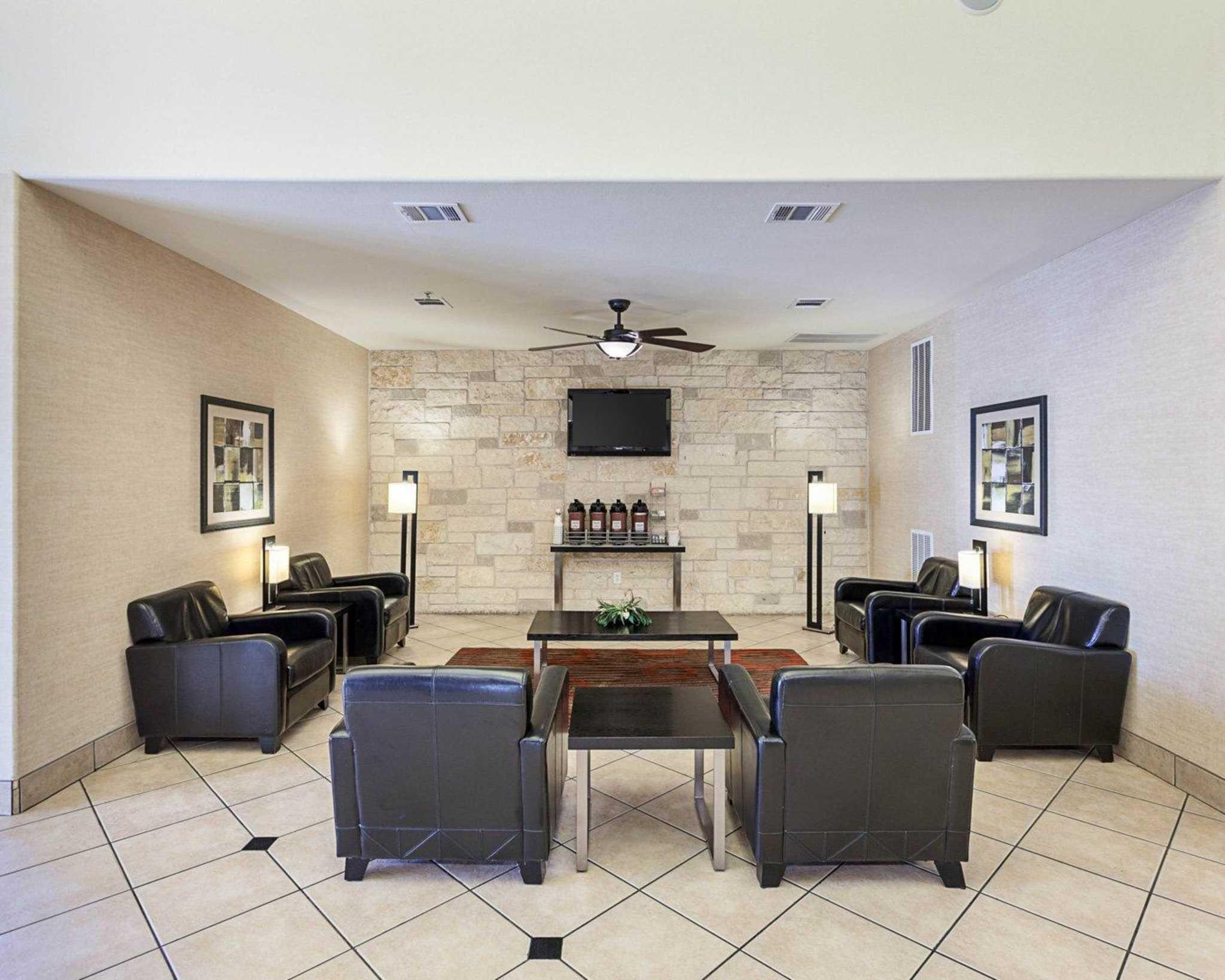 Comfort Suites San Antonio North - Stone Oak image 15