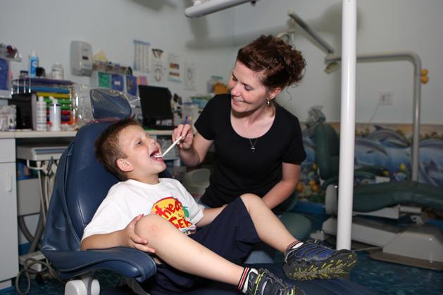 Tender Care Pediatric Dentistry image 3