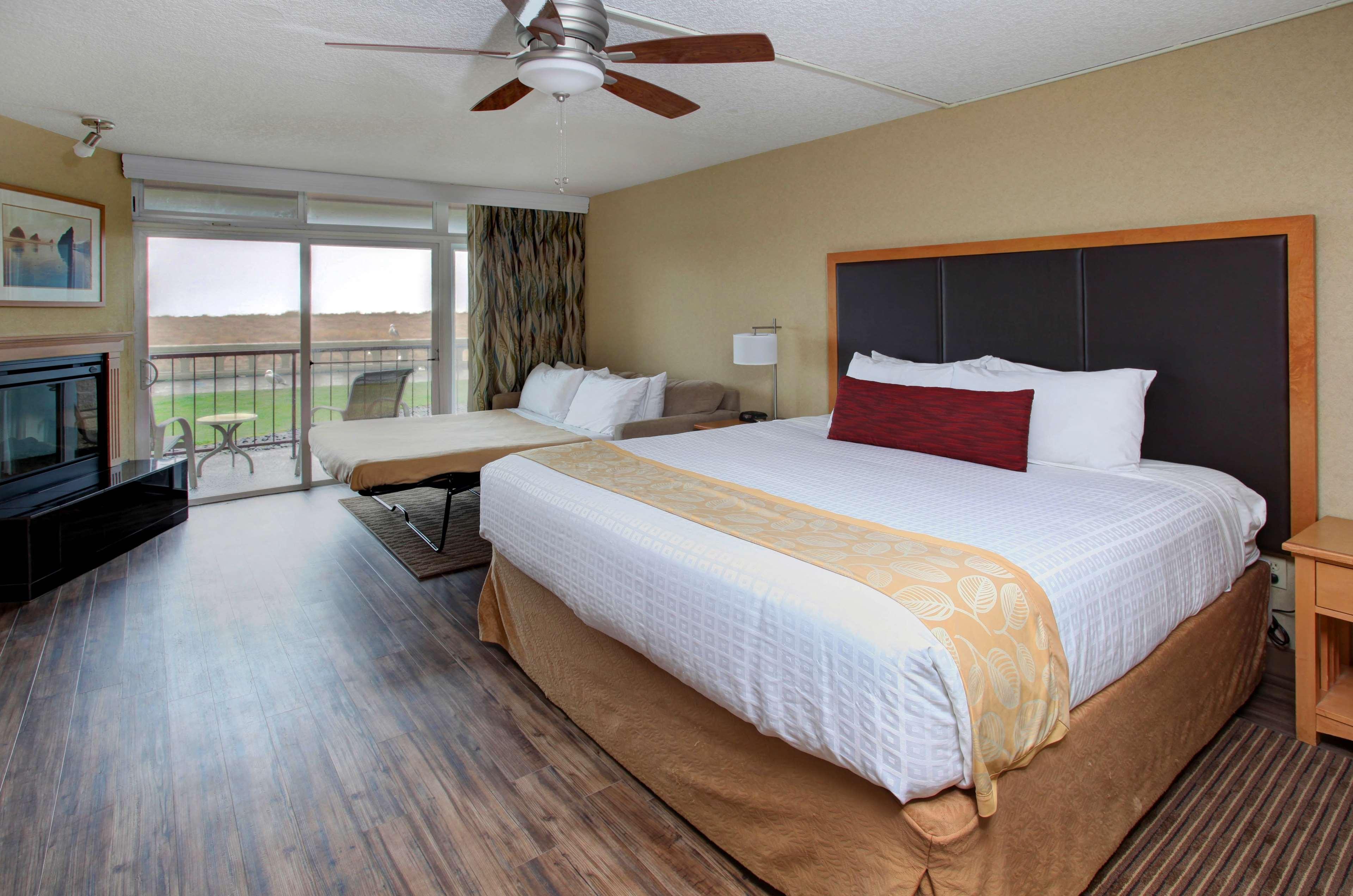 Best Western Plus Ocean View Resort image 17