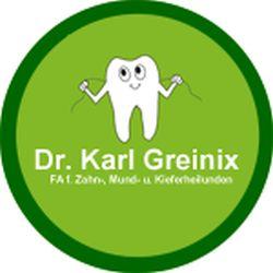 Greinix Karl Dr med univ et med dent