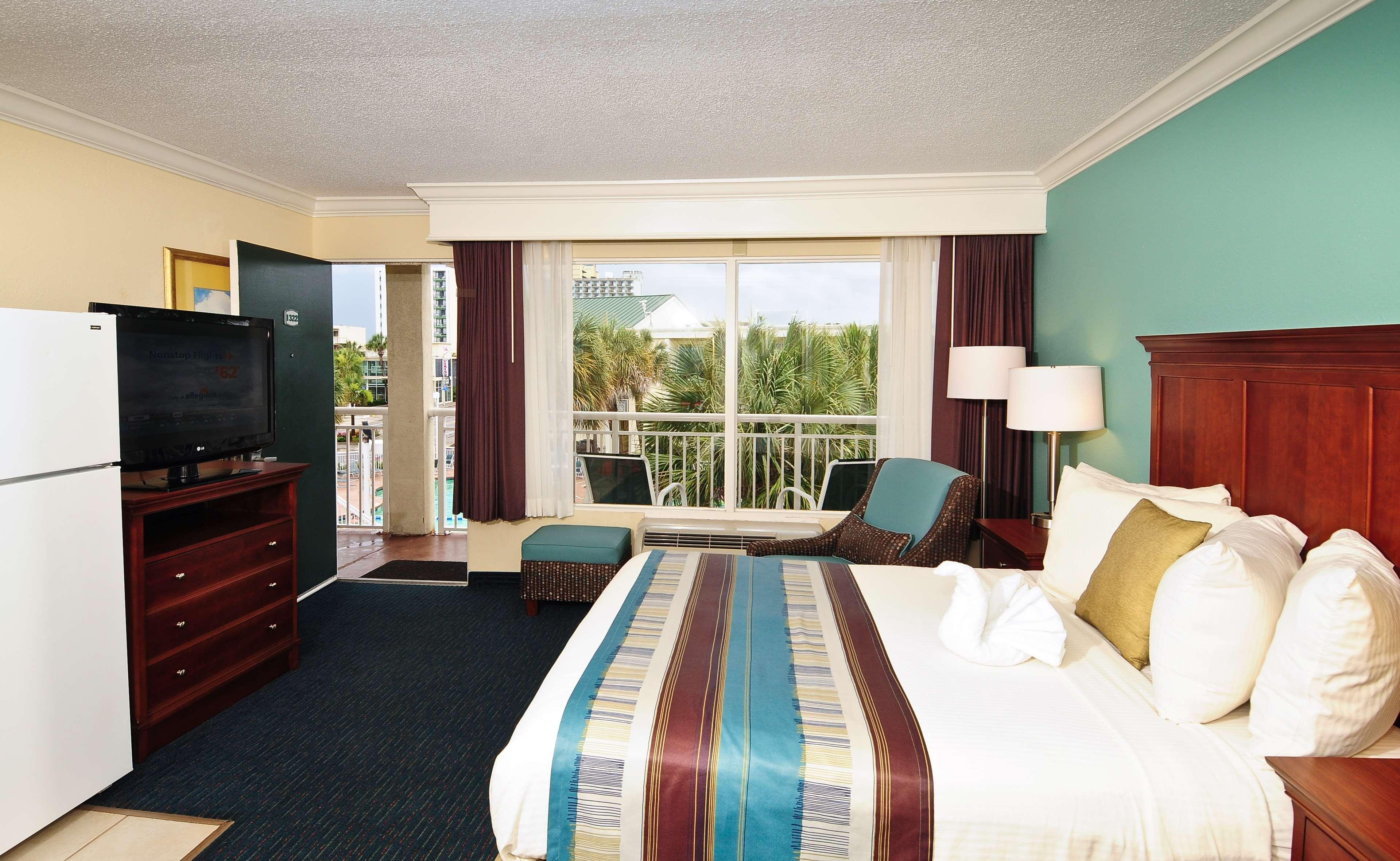 Best Western Plus Grand Strand Inn & Suites image 31