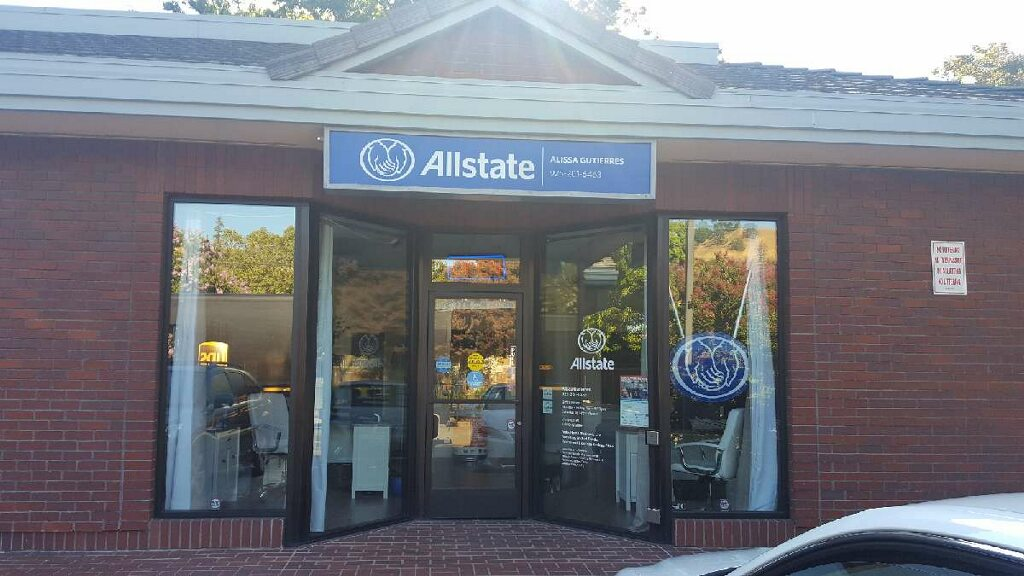 Alissa Gutierres: Allstate Insurance image 4