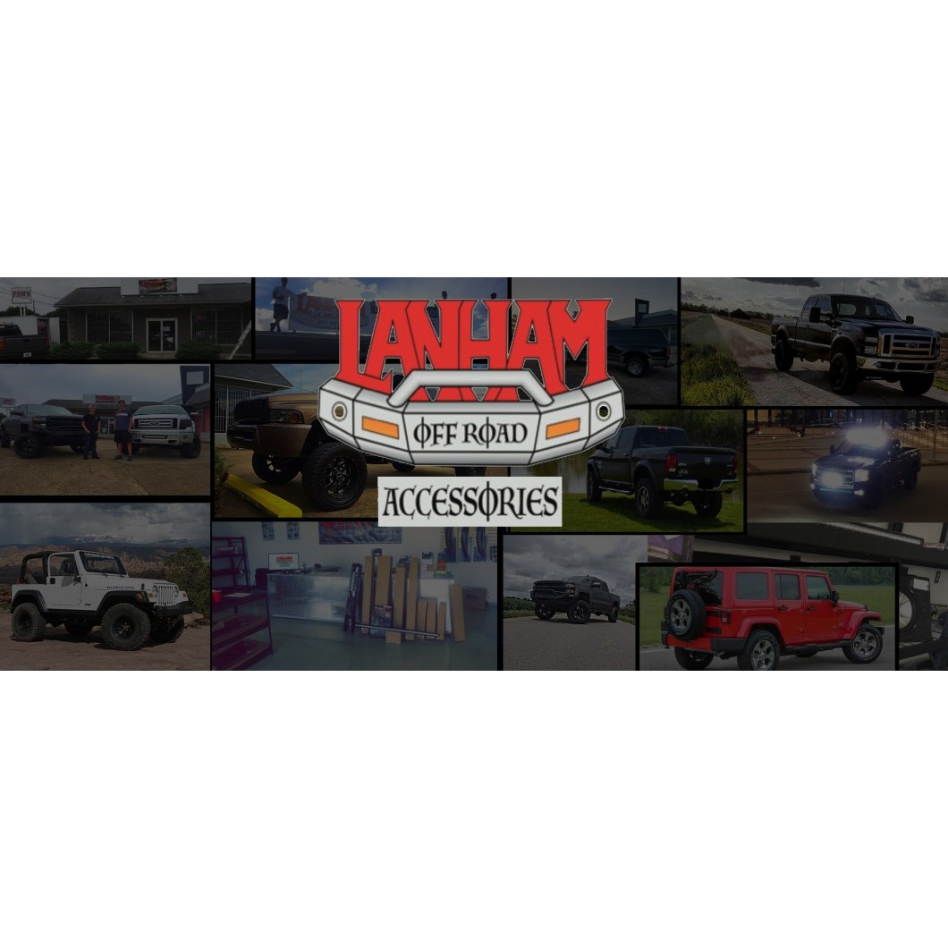 image of Lanham OffRoad Accessories, LLC