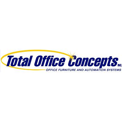 Total Office Concepts, Inc. - Walla Walla, WA